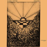 Russell Potter -Neither Here Nor There