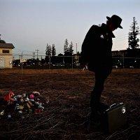 Ruston Kelly - Halloween