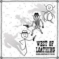Ryan Ike - West Of Loathing