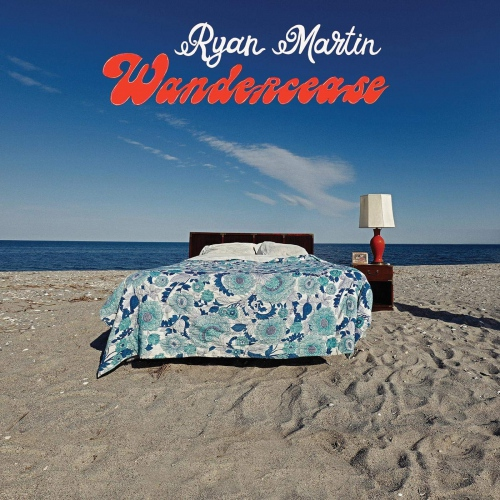 Ryan Martin -Wandercease