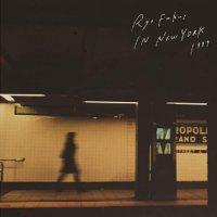 Ryo Fukui -Ryo Fukui In New York