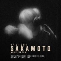Ryuichi Sakamoto - Music For Film - Soundtrack.