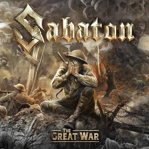 Sabaton - The Great War Tan