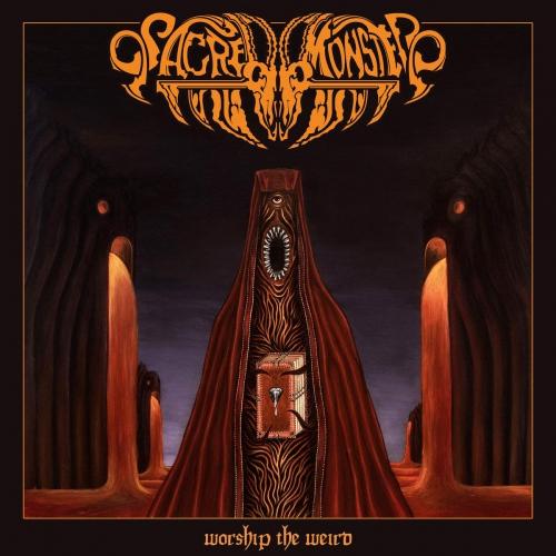 Sacred Monster - Worship The Weird