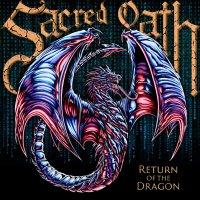 Sacred Oath -Return Of The Dragon