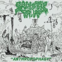 Sadistic Drive -Anthropophagy