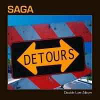 Saga - Detours 2021