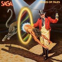Saga -Heads Or Tales