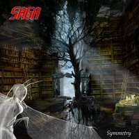 Saga -Symmetry