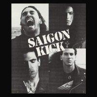 Saigon Kick -Saigon Kick