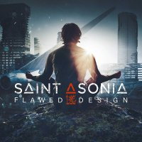 Saint Asonia -Flawed Design