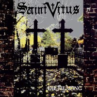Saint Vitus - Die Healing Ltd. Crystal Clear