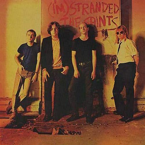 Saints - I'm Stranded Lavender