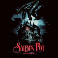 Salems Pot - Live At Roadburn 2016