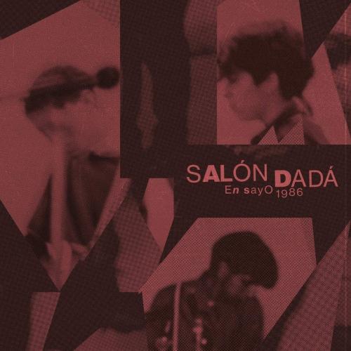Salon Dada -Ensayo