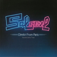Salsoul Re-edits Series 3: Dimitri From Paris - Salsoul Re-edits Series 3: Dimitri From Paris