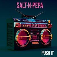 Salt-N-Pepa - Push It