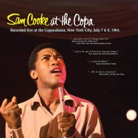Sam Cooke -At The Copa