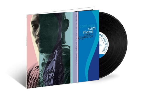 Sam Rivers - Contours - Blue Note Tone Poet Series