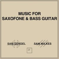 Sam Wilkes - Music For Saxofone & Bass Guitar