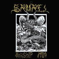 Samael - Worship Him Ltd. Ed. Gold