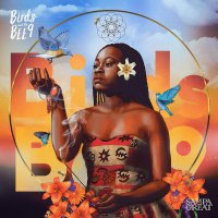 Sampa The Great -Birds And The Bee9