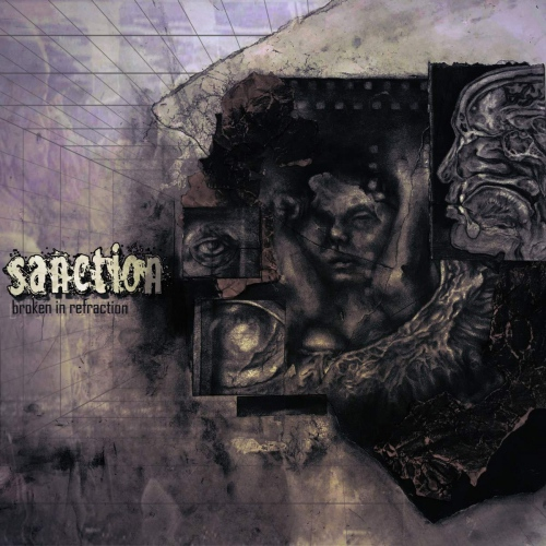 Sanction - Broken In Refraction
