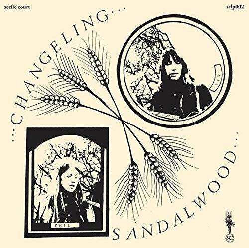 Sandalwood - Changeling