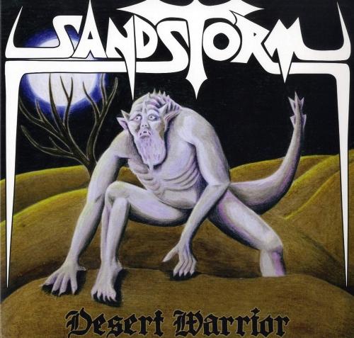 Sandstorm -Desert Warrior