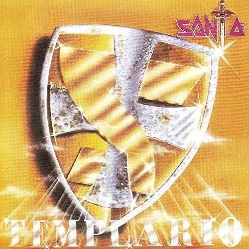Santa - Templario