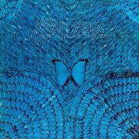 Santana - Borboletta Translucent Blue Audiophile Limited Anniversary Edition