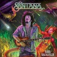 Santana -Soul Sacrifice