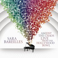Sara Bareilles -Amidst The Chaos: Live From The Hollywood Bowl
