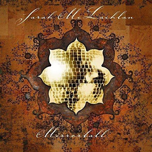 Sarah Mclachlan Mirrorball Upcoming Vinyl October 20