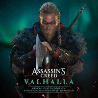 Sarah Schachner And Einar Selvik Jesper Kyd -Assassin's Creed Valhalla - Jesper Kyd, Sarah Schachner And Einar Selvik