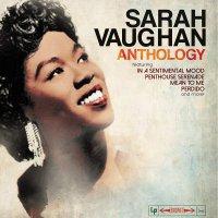 Sarah Vaughan -Anthology
