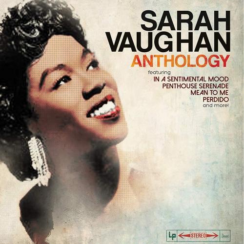 Sarah Vaughan - Anthology