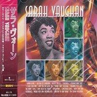 Sarah Vaughan -Sarah Vaughan