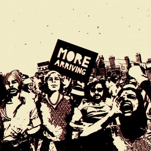 Sarathy Korwar - More Arriving