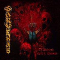 Sarvekas -Of Atavistic Fury & Visions