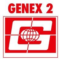 Sascha Funke - Genex 2