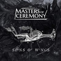 Sascha Paeth's Masters Of Ceremony -Signs Of Wings