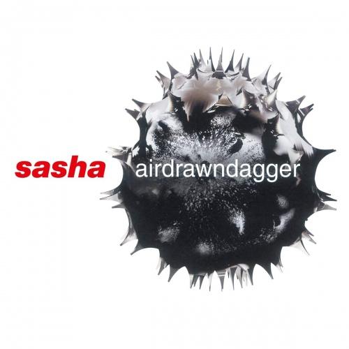 Sasha - Airdrawndagger