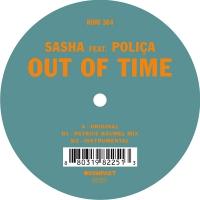 Sasha -Out Of Time