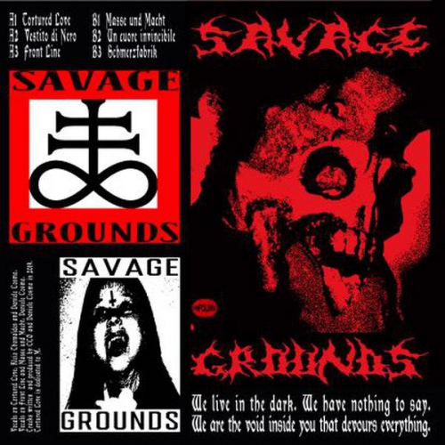 Savage Grounds - Body Weight Compressor