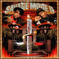 Savage Mode II -Savage Mode II
