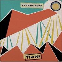Savana Funk -Tindouf