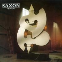 Saxon - Destiny