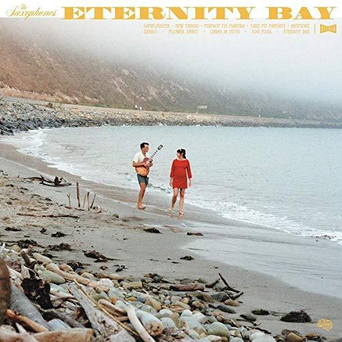 Saxophones - Eternity Bay