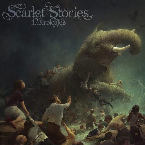 Scarlet Stories -Necrologies